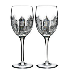 Essentially Dungarvan Wine Glasses