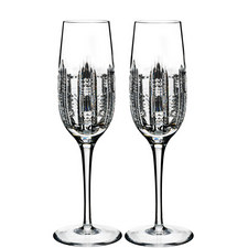 Essentially Dungarvan Flute Glasses