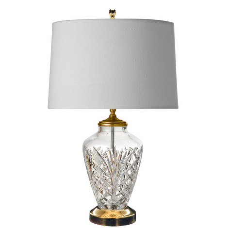 Avery Crystal Lamp, ${color}