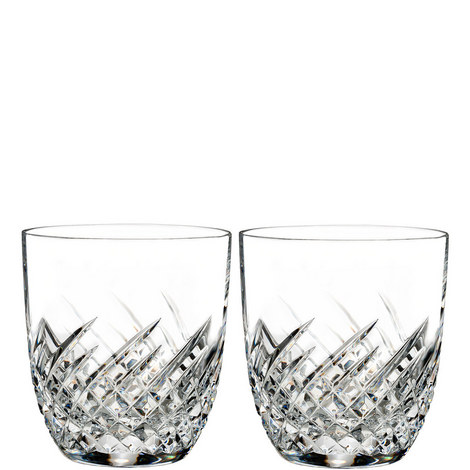 Essentially Wave Old Fashioned Glasses, ${color}