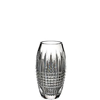 Lismore Diamond Encore Vase 20cm