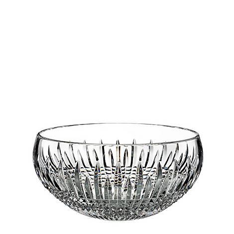 Lismore Diamond Encore Bowl 20cm, ${color}