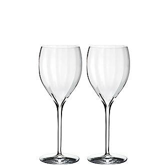 Elegance Optic Sauvignon Blanc Glasses