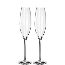 Elegance Optic Champagne Flute