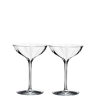 Elegance Optic Champagne Belle Coupe