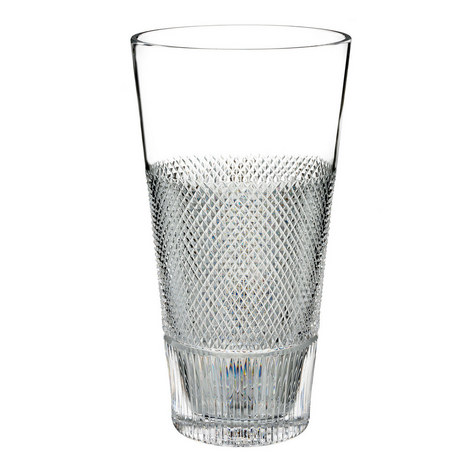 Diamond Line Vase 30.5cm, ${color}