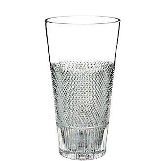 Diamond Line Vase 30.5cm