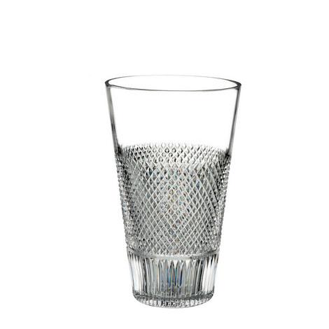 Diamond Line Vase 20cm, ${color}