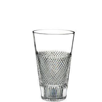 Diamond Line Vase 20cm