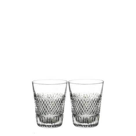 Diamond Line Shot Glass, ${color}