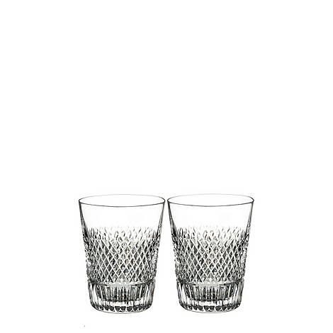 Diamond Line Shot Glass, ${color}