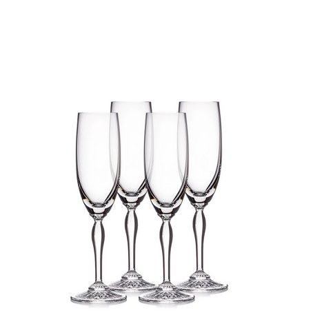 Champagne Flute Set, ${color}