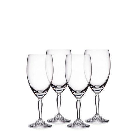 Iced Beverage Glasses Set, ${color}