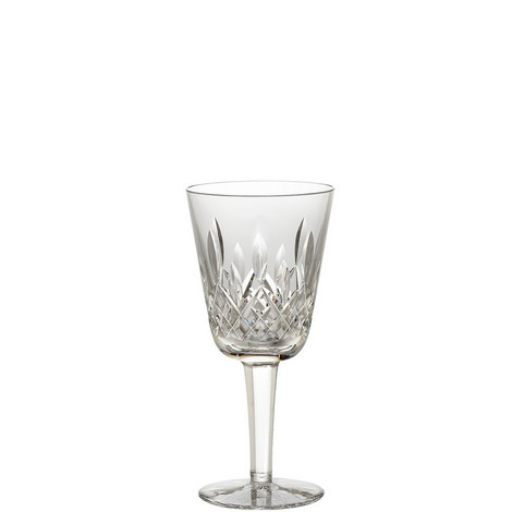 Lismore White Wine Glass, ${color}