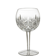Lismore Goblet Glasses