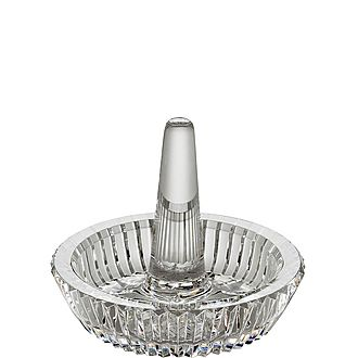Heritage Crystal Ring Holder