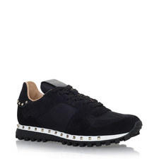 Rockstud Built Up Trainers