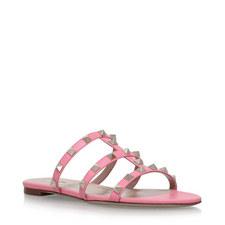 Rockstud Slide Sandals