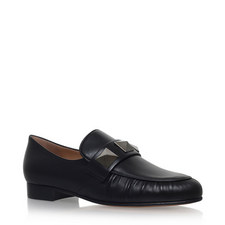 Rockstud Giant Loafers