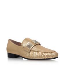 Rockstud Giant Loafers