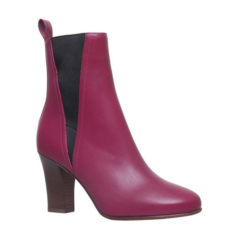 Lovestud Ankle Boots, ${color}