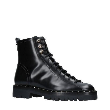Soul Combat Ankle Boots, ${color}