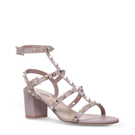 Rockstud 60 Sandals, ${color}