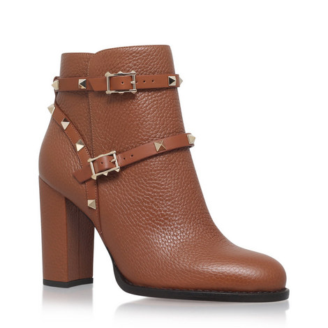 Rockstud Ankle Boots, ${color}