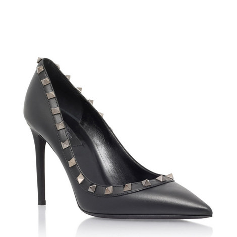 So Noir Rockstud Courts, ${color}