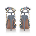 Rockstud Roll 100 T-Bar Courts, ${color}