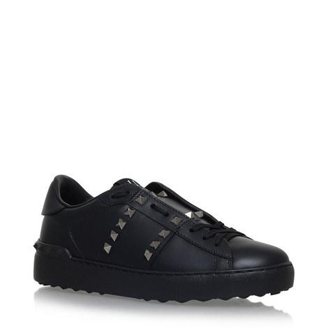 Open Rockstud Sneaker, ${color}