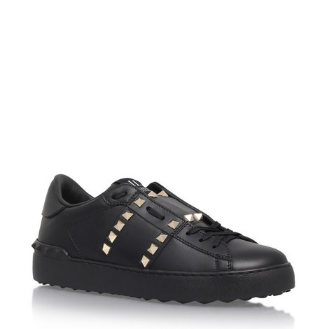 Open Rockstud Trainers, ${color}