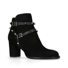 Rockstud 70 Ankle Boots