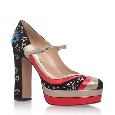 Astro Couture Platform Courts, ${color}