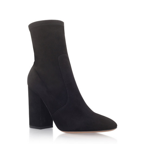 Stretch Ankle Boots, ${color}