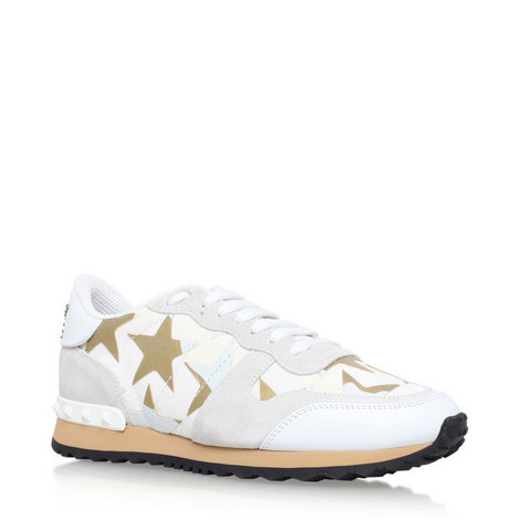 Starstudded Trainers, ${color}