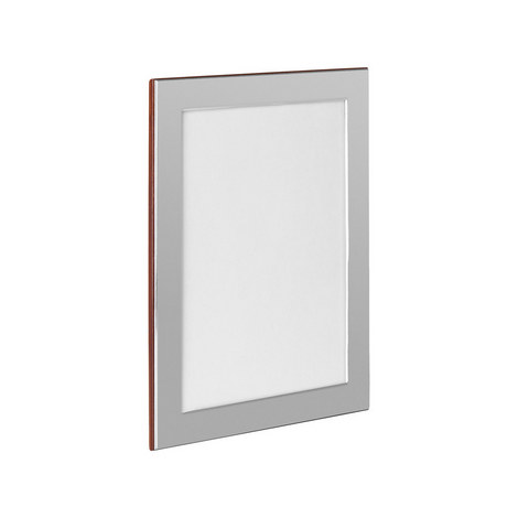 Silver Plated Frame Medium 5x7, ${color}