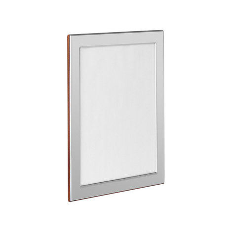 Silver Plated Frame 8x10, ${color}