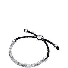 Effervescence Silver Bracelet Mini