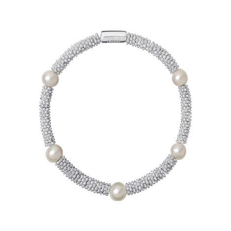 Effervescence Star Pearl Bracelet XS, ${color}