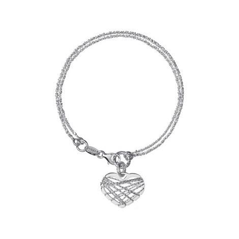 Dreamcatcher Heart Bracelet, ${color}