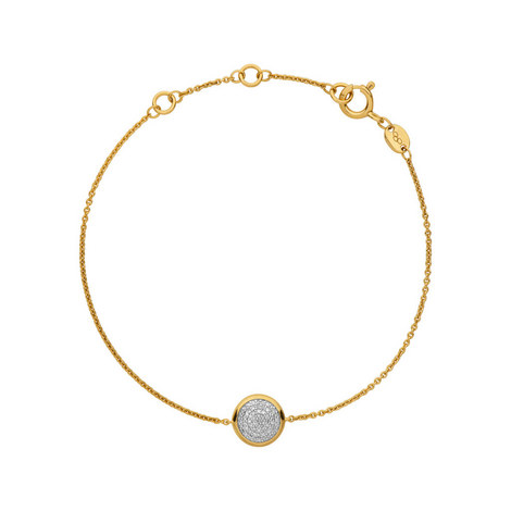 Diamond Essentials Round Bracelet, ${color}