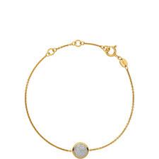 Diamond Essentials Round Bracelet