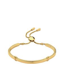 Narrative Vermeil Bracelet