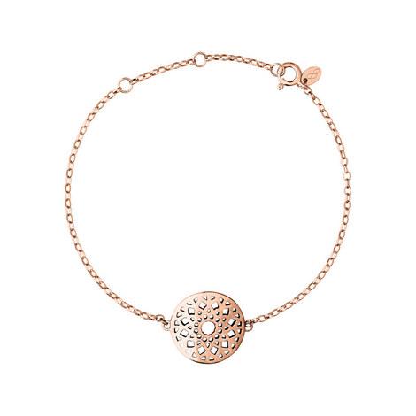 Timeless Chain Disc Bracelet, ${color}