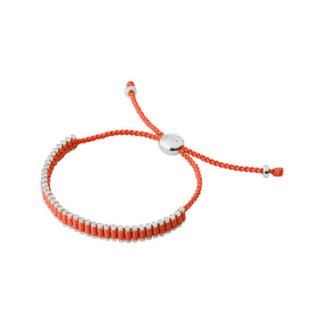 Two-Tone Friendship Bracelet Mini, ${color}