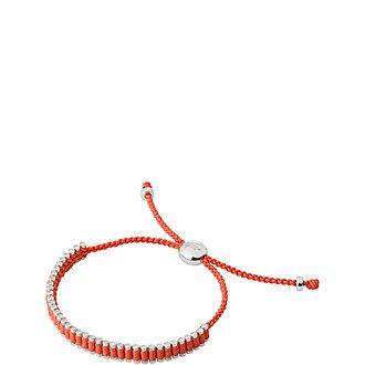 Two-Tone Friendship Bracelet Mini