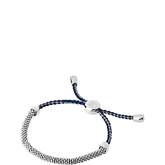 Effervescence Woven Beaded Bracelet
