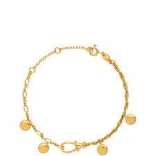 Amulet Carabiner Bracelet