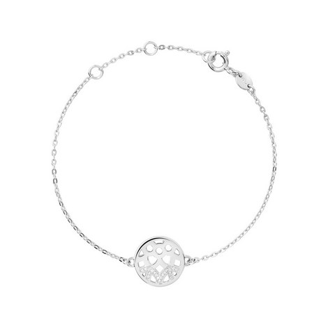 Timeless Diamond Pavé Bracelet, ${color}